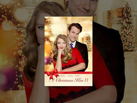 A Christmas Kiss 2.A Christmas Kiss Ii Official Trailer Marvista Entertainment