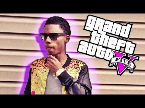 """Speaker Knockerz """" Rico Story"""" ( GTA 5 OFFICIAL MUSIC VIDEO) #SpeakerKnockerz #Gta5"""