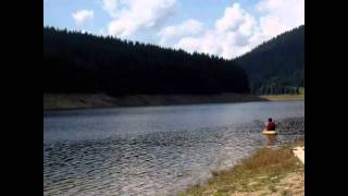 Dj NoRmen  [ Tábor 2011 Románia *.* ]  Sak Noel - & - Senorita