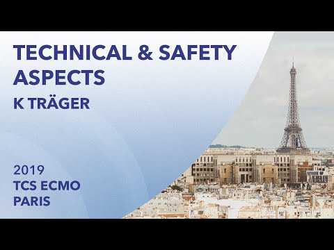 TCS ECMO 2019 | Paris | Webcast Traeger