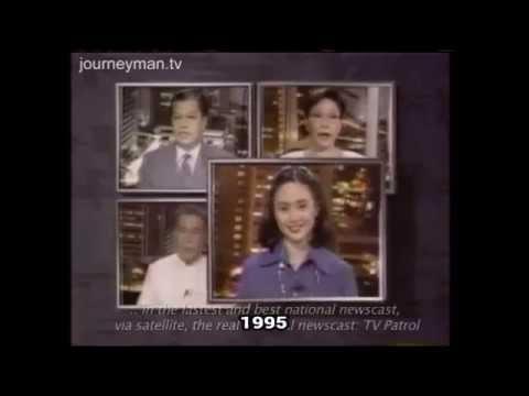 TV Patrol Ident 1987 2013