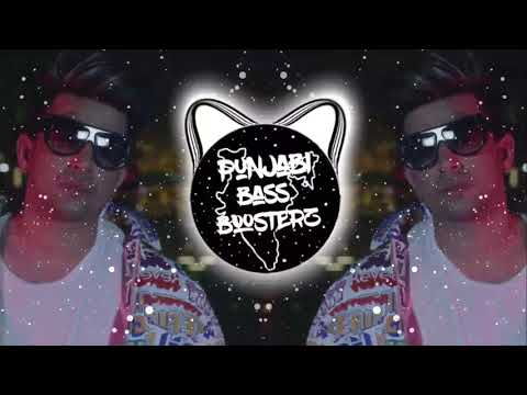Suit Punjabi [BASS BOOSTED] JASS MANAK | P.B.B