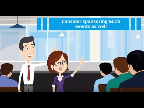 Why conference sponsorship is beneficial?   GLC Europe