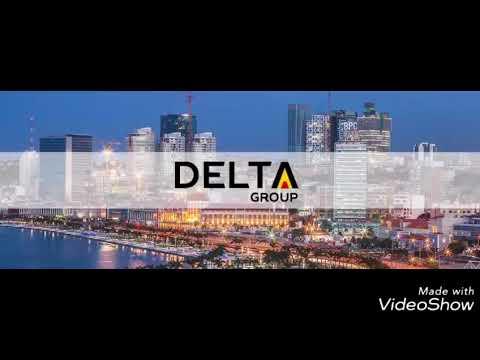 Entrevista Rádio Nacional de Angola - RMS Humpata - CEO Delta Group Vanderley Nunes