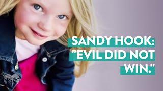 """Sandy Hook: """"Evil did not win."""""""