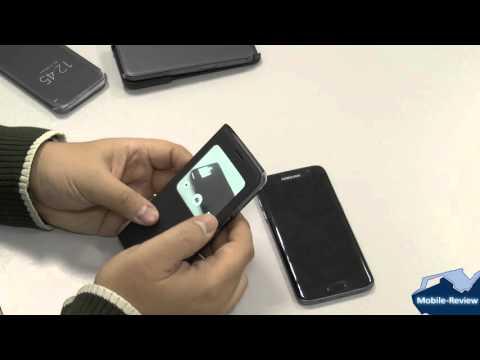 Обзор аксессуаров для Samsung Galaxy S7 и S7 EDGE