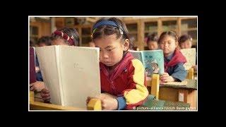 In North Korea, stunted growth still rife among children