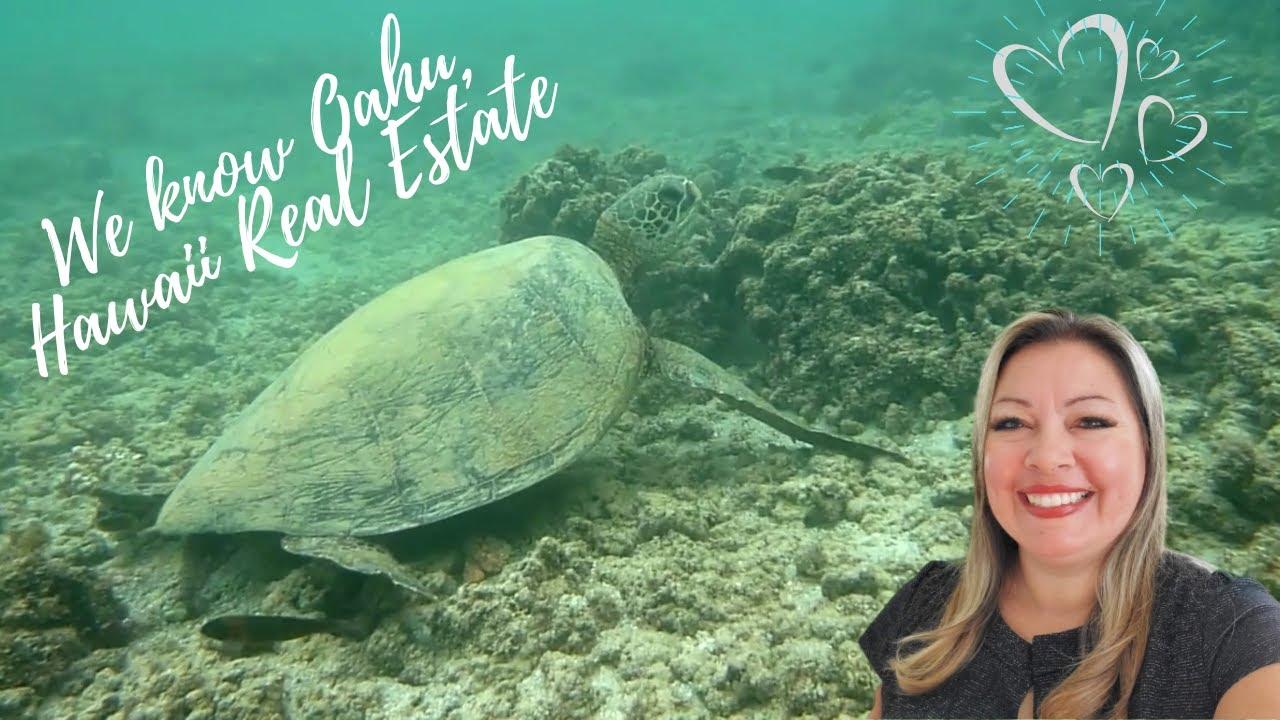 We know Oahu, Hawaii Real Estate