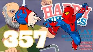 HAPPY WHEELS: Episodio 357