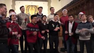 Good Ol' A Cappella (A Cappella ) - The Trinity College Accidentals