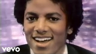 Michael Jackson - Don't Stop 'Til You Get Enough (Official Video) thumbnail