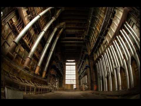 Sophia - Steel Cathedral (industrial ambient)
