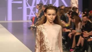 MARIA WIATROWSKA F/W 2014/2015 10th FashionPhilosophy Fashion Week Poland Thumbnail