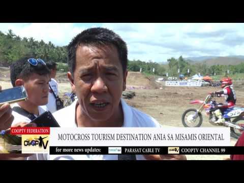 MOTO-TOURISM DESTINATION IN MISAMIS ORIENTAL