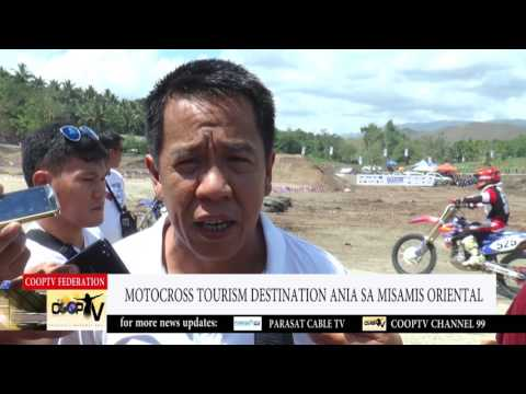 MOTO-TOURISM DESTINATION IN MISAMIS ORIENTAL