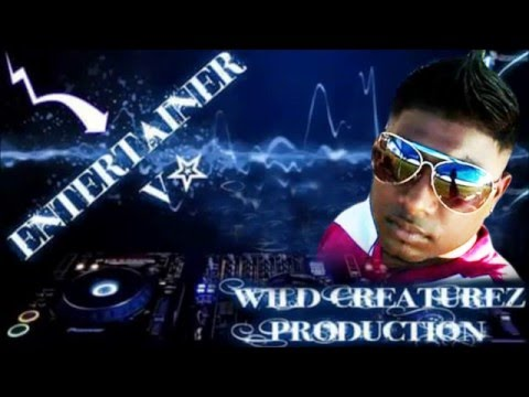 ENTERTAINER V STAR/HAMESH RHYNA - HORNING YUH (JAB KOI BAAT)