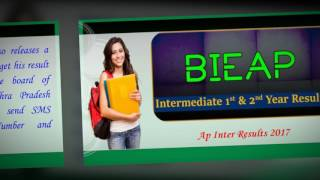ap inter part 1st 2nd year result 2017 to be released on april 13th check here