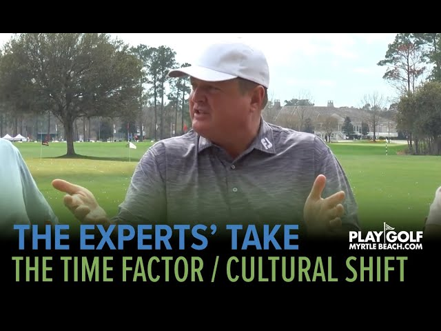The Experts' Take | Episode 3 | The Time Factor and Cultural Shift