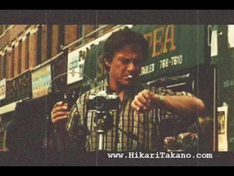 Harvey Keitel Interview on HikariTakano.com