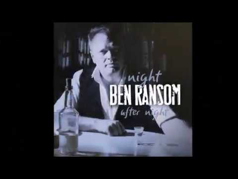 Ben Ransom at Home with Tracy & the Big D, May 2020