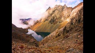 China Sichuan Gannan Tibet 川西 甘南 9天自驾环线