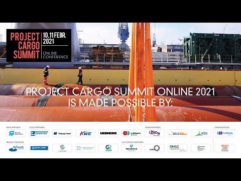 Project Cargo Summit Online 2021