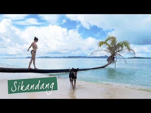 Wir haben das PARADIES GEFUNDEN! • Pulau Sikandang • Sumatra-Vlog 3