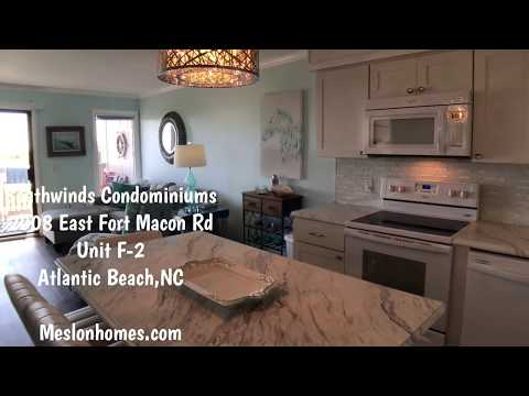 Southwinds Condo Atlantic Beach NC  Century21 Sweyer and Ass