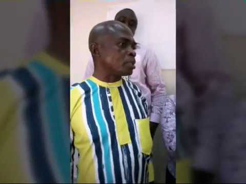 Download Gov David Nwaze Umahi breaks the jinx of lack of portable water In Ebonyi State.