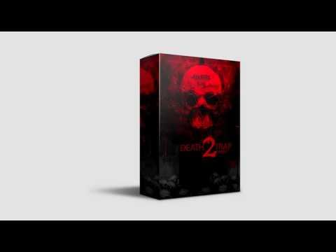 RayBeatz808 - Death Trap 2 Soundkit / Drumkit / Nexus Expansion ( Free Download )