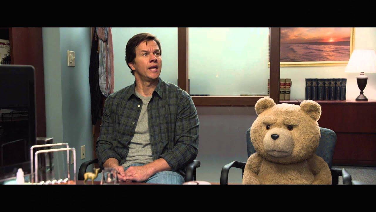 """Ted 2 / Extrait 4 """"On pourrait trop être avocats"""" VF [Au cinéma le 5 Août]"""