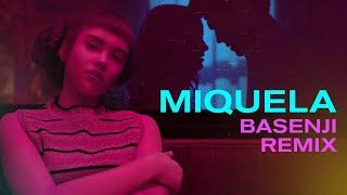 Смотреть клип Miquela - Right Back | Basenji Remix