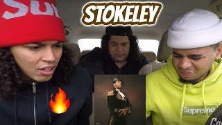 Ski Mask the Slump God - STOKELEY (FULL ALBUM) REVIEW REACTION