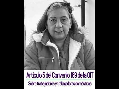 Articulo 5 Convenio 189 - ¿Se ha cumplido?