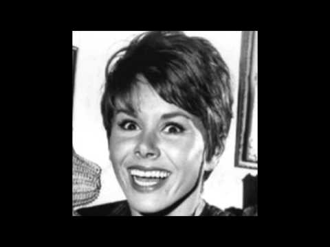 Substitutiary Locomotion Judy Carne