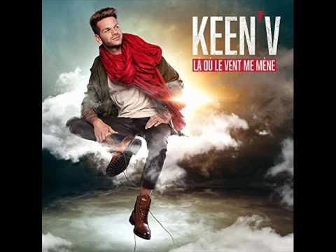 Keen'V-Là où le vent me mène (album complet)