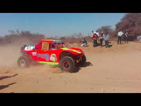 Desert Race 2016 Jwaneng Botswana