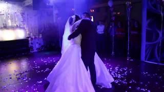 Свадебный танец. Денис и Екатерина. Лесозаводск