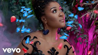 Lady Zamar - More and More (Visualiser)