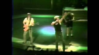 AC/DC Hells Bells: LIVE Soundboard Fly On The Wall/Who Made Who World Tour HD