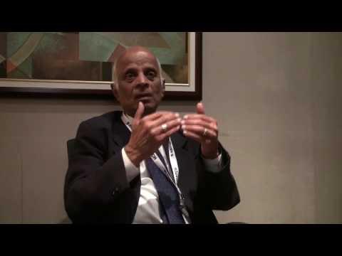 Lucky Lakshmanan - Full Interview