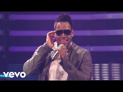 Romeo Santos - Llévame Contigo (Premios Lo Nuestro 2013)