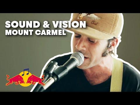 Mount Carmel: Sound & Vision episode 005
