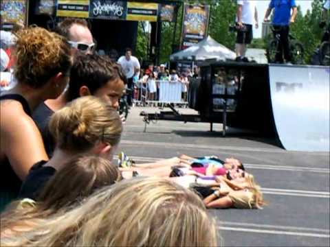 Journeys Backyard BBQ Tour- Denver, Colorado - Journeys Backyard BBQ Tour- Denver, Colorado - YouTube