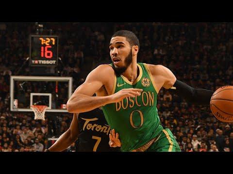 Boston Celtics Vs Toronto Raptors Full Game Highlights December 25 2019 Nba Xmas 2019 20 Youtube