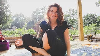 Maybe This Will Work ( Pepper Pots) | VLOG | Roots and Refuge Farm