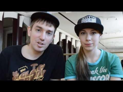 Hiphop Dance школа танцев Шаг вперд, Челябинск
