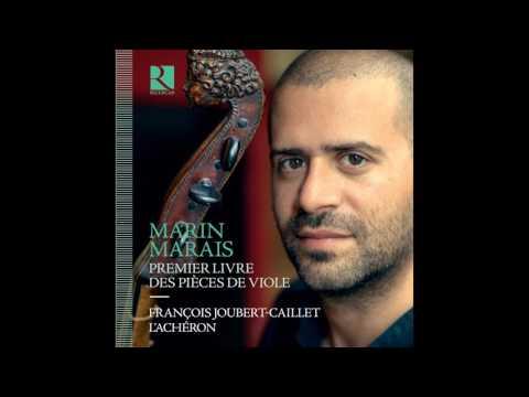MARAIS // Pièces à une et deux violes, Suite No. 4 in A Major: No. 65, Rondeau