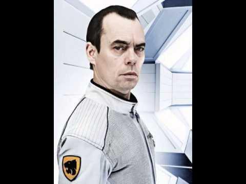 Kevin Eldon - Space