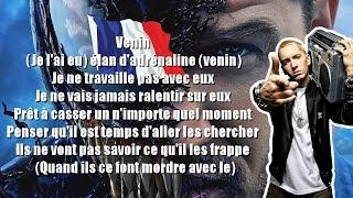 Eminem - Venom (Traduction française) (Instrumentale)